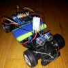 Building an Arduino Self Driving Car