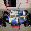 Arduino RC Car Gets Bluetooth, Python Interface