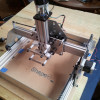 Shapeoko Up And Running… And Down Again