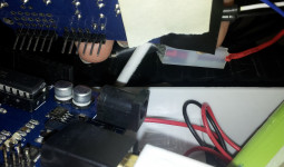 Simple Fix For Arduino Motor Shield Problem