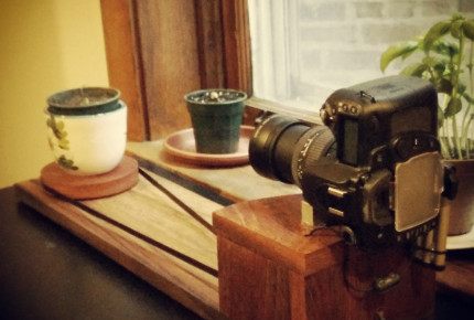A Moving Timelapse Rig With Arduino