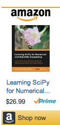 learning-scipy